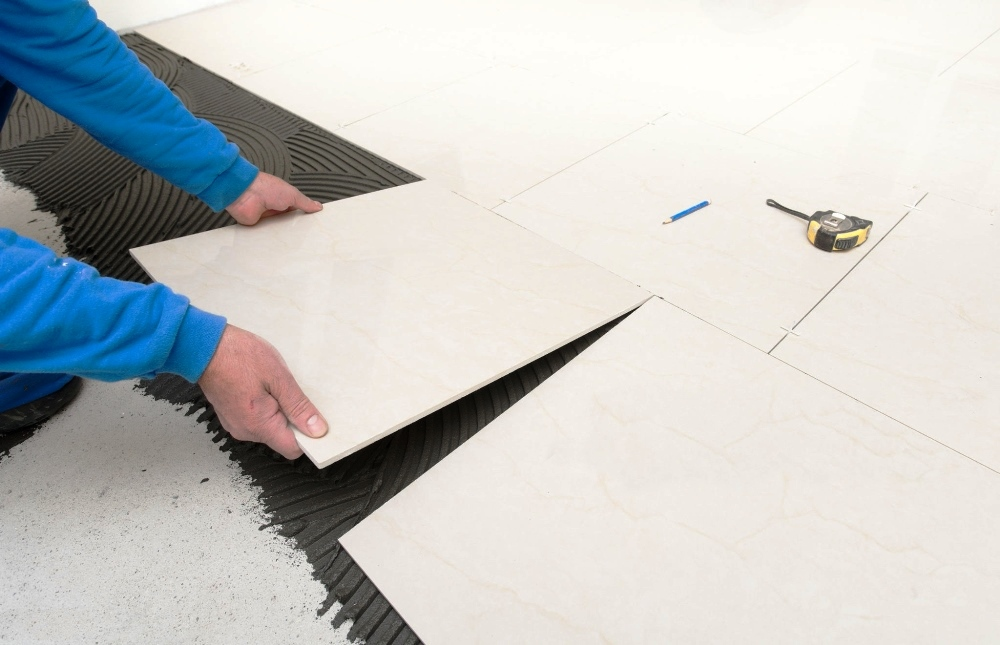 Avoid these porcelain tile installation mistakes for the best floors